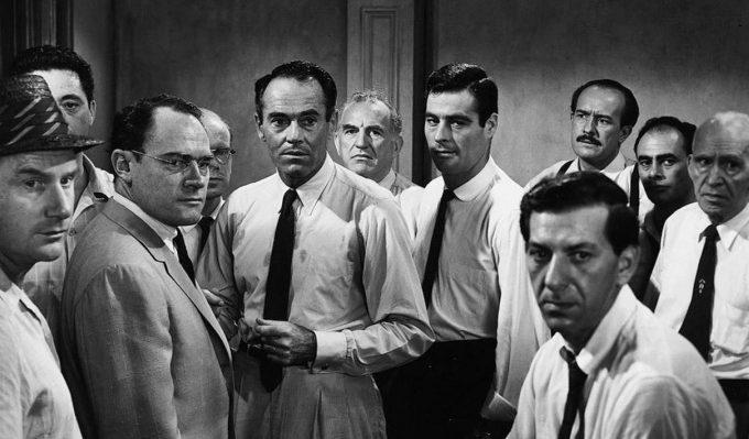 12 Angry Men - FilmLoverss