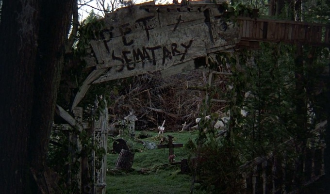 Pet Sematary - FilmLoverss