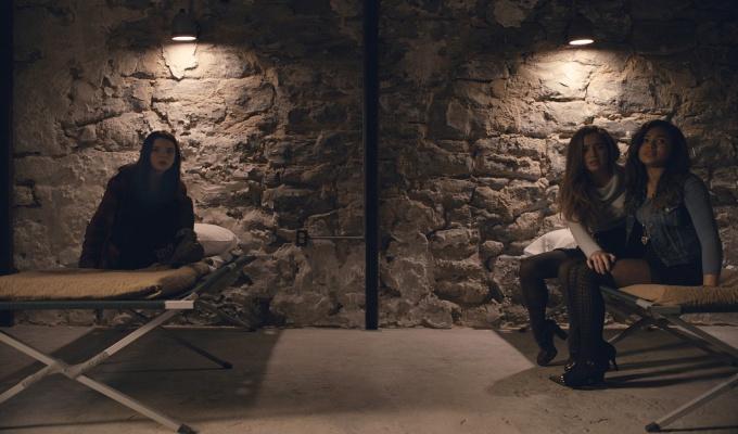 Split - FilmLoverss
