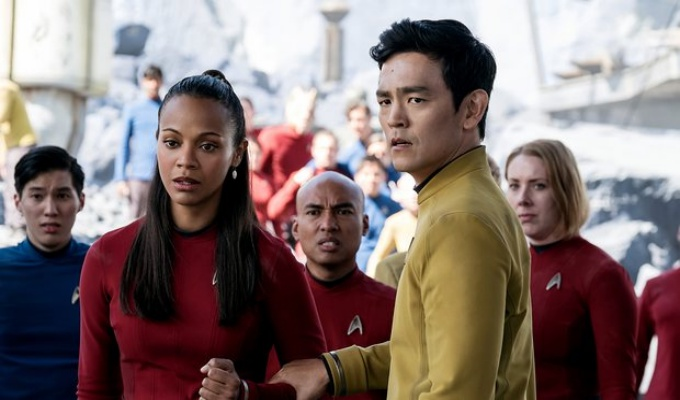 Star Trek Beyond - FilmLoverss
