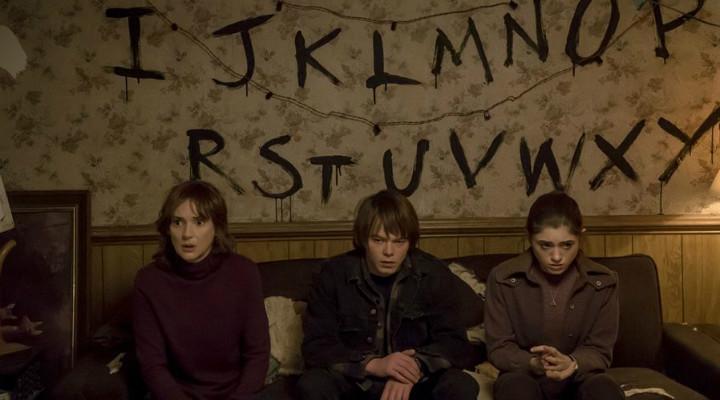 stranger things wall-filmloverss