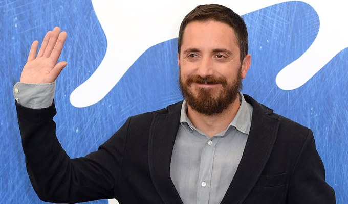 Mandatory Credit: Photo by Maria Laura Antonelli/AGF/REX/Shutterstock (5893667g) Pablo Larrain 'Jackie' photocall, 73rd Venice Film Festival, Italy - 07 Sep 2016