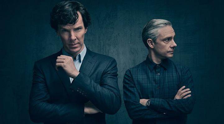 Merakla Beklenen Sherlock 4 Sezon 3 Bölüm Internet üzerinden