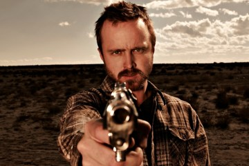 Jesse Pinkman (Aaron Paul) - Breaking Bad _ Season 5B _ Gallery - Photo Credit: Frank Ockenfels 3/AMC