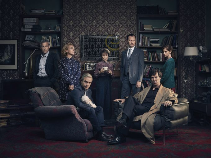 sherlock noel bölümü 2018 ne zaman Sherlock 4. Sezon 3. Bölüm İncelemesi   Filmloverss sherlock noel bölümü 2018 ne zaman