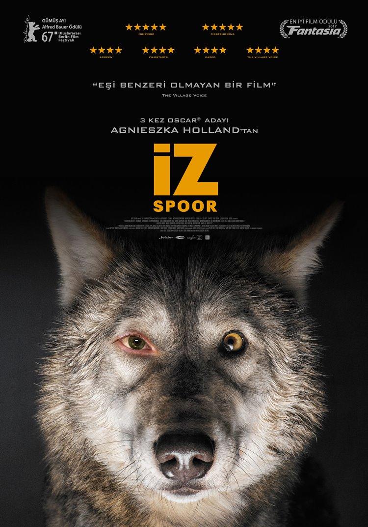 Iz - Spoor - Afis-filmloverss