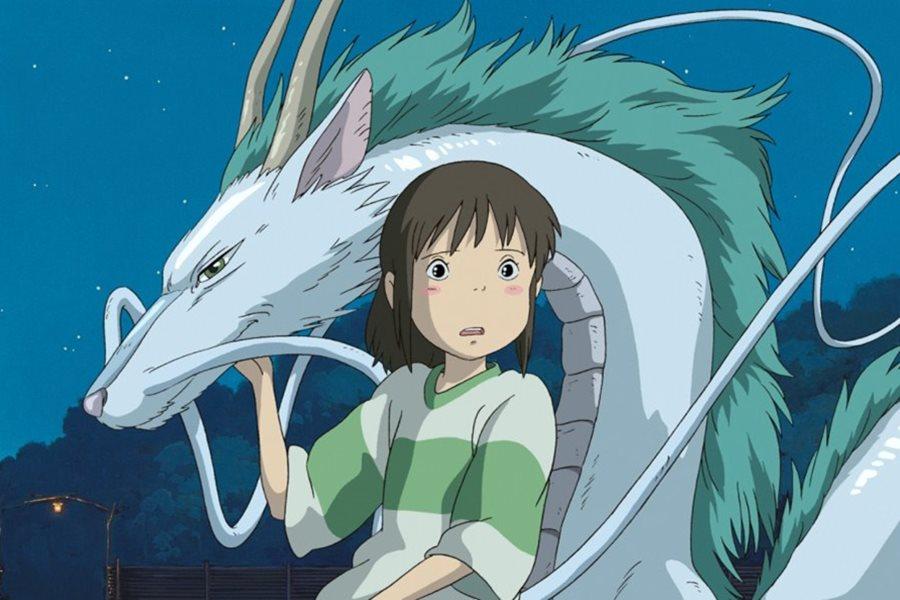 8 Dakikada Geçmişten Günümüze Studio Ghibli Filmleri - FilmLoverss
