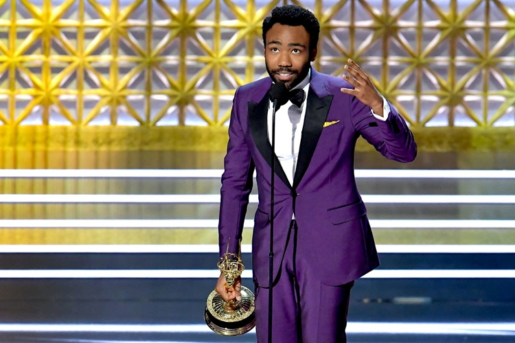 Donald Glover - filmloverss