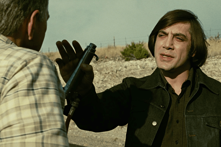 No Country for Old Men - filmloverss