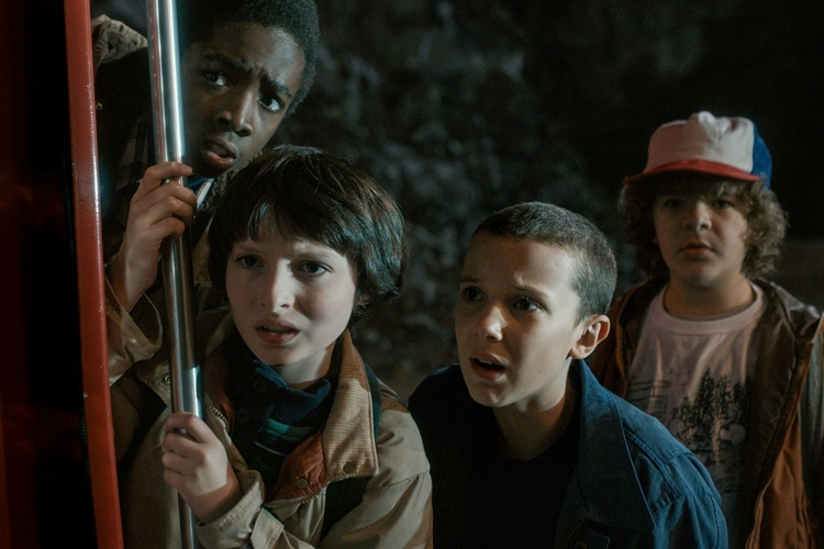 Stranger Things 2 - filmloverss