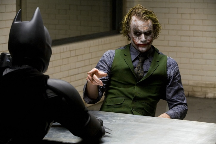 The Dark Knight - filmloverss