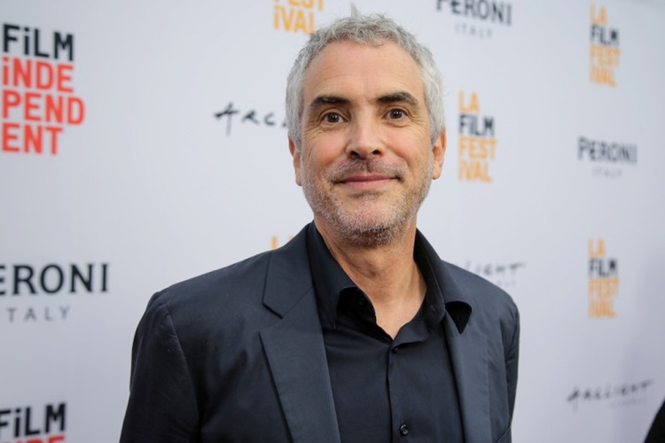 Mandatory Credit: Photo by Chelsea Lauren/Variety/REX/Shutterstock (5725494h) Alfonso Cuaron 'Desierto' Film Premiere, Los Angeles, USA - 09 Jun 2016