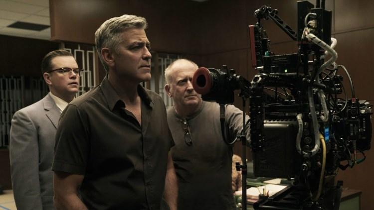 George Clooney - filmloverss