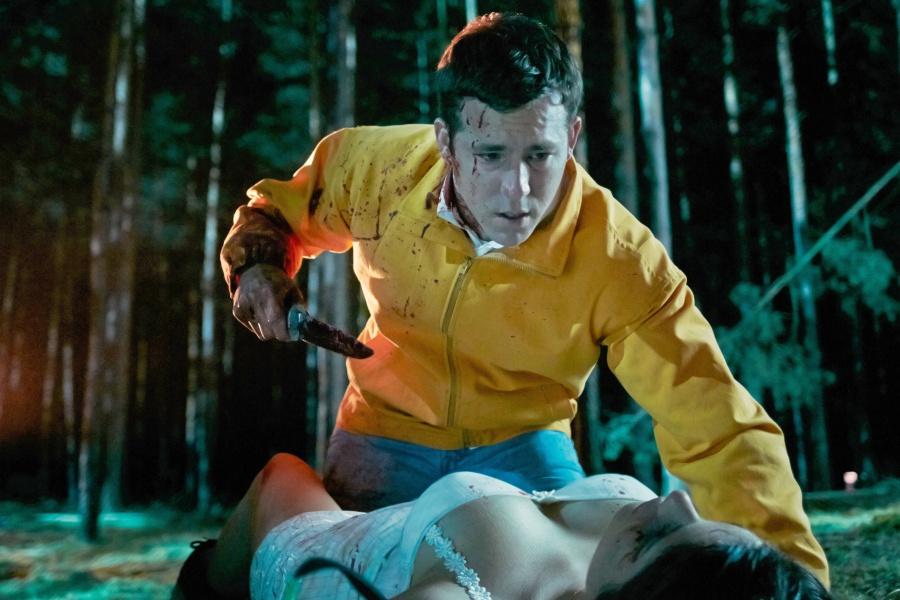 Kıyıda Köşede Kalmış 10 Seri Katil Filmi - FilmLoverss