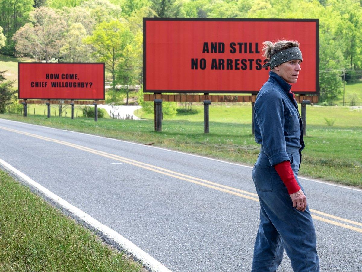 three billboards outside ebbing missouri - filmloverss