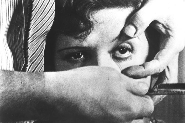 Un Chien Andalou-filmloverss