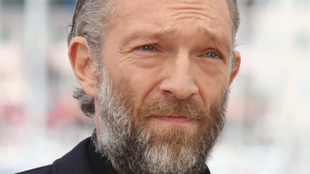Mandatory Credit: Photo by Matt Baron/REX/Shutterstock (5689665aa) Vincent Cassel 'It's Only the End of the World' photocall, 69th Cannes Film Festival, France - 19 May 2016
