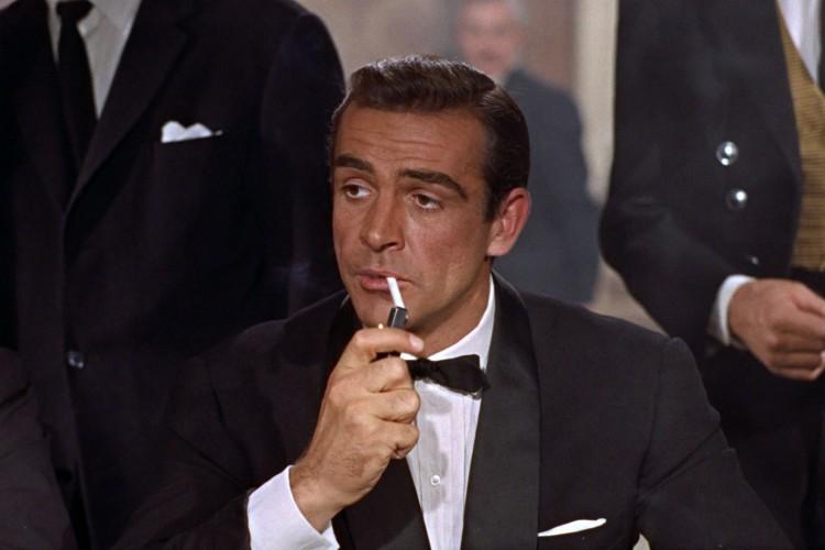 Usta Oyuncu Sean Connery Hayatını Kaybetti - FilmLoverss