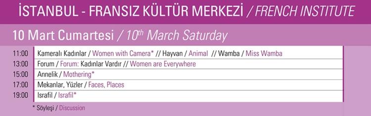 Filmmor 10 Mart - FilmLoverss