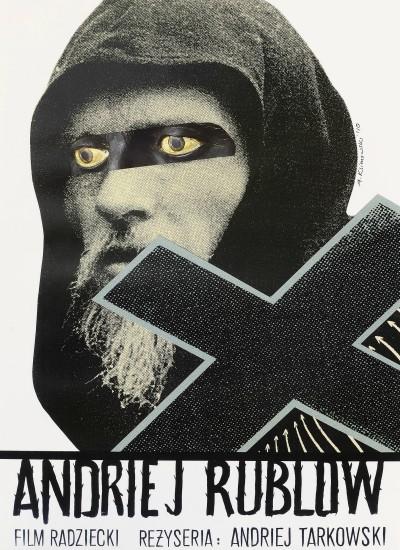 Andrei Rublev - Andrei Tarkovsky