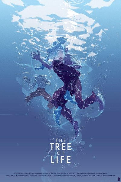 The Tree of Life / Tomer Hanuka