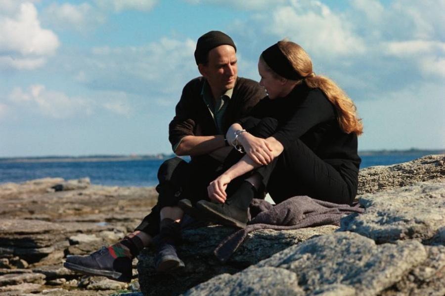 Ingmar Bergman'ın Arşivinden Hayranlık Uyandıran Fotoğraflar