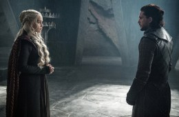 Game of Thrones'un Final Sezonu