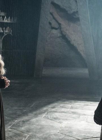 Game of Thrones'un Final Sezonu