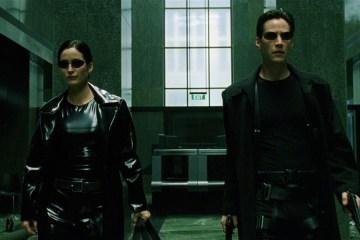 Matrix 4 Ne Anlatacak?