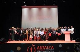 Antalya Film Forum