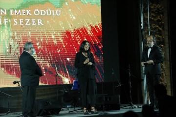 31. Ankara Uluslararası Film Festivali