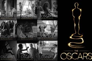 Oscar'a Doğru