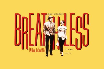 Breathless - Filmloverss