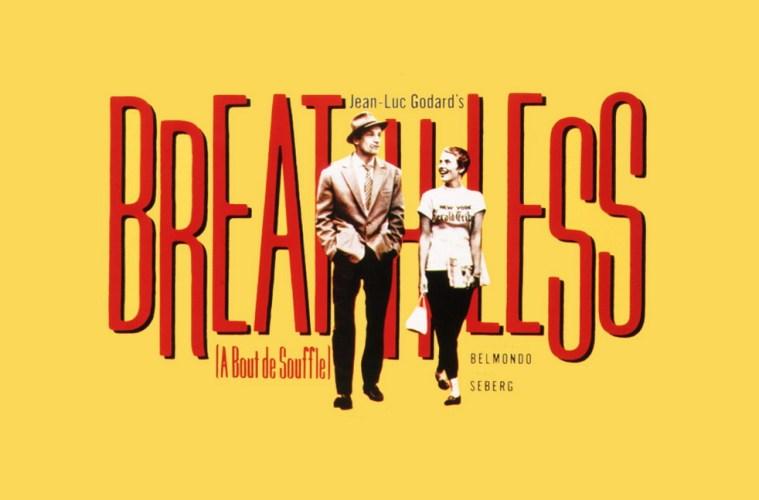 Breathless - Filmloverss