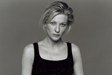 Cate Blanchett - filmloverss