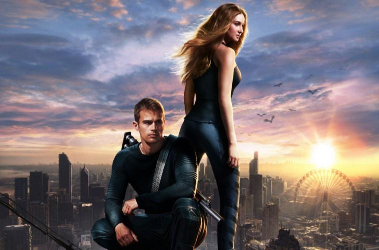 Divergent - Filmloverss