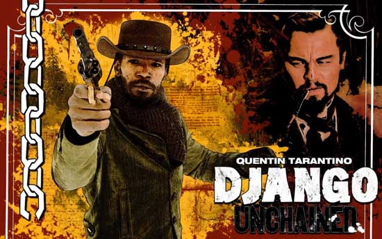 Django Unchained - filmloverss
