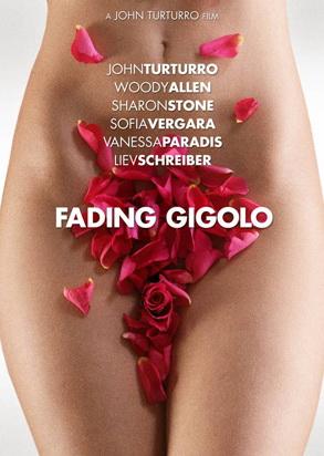 Fading-Gigolo poster