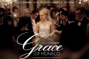 Grace of Monaco - Filmloverss