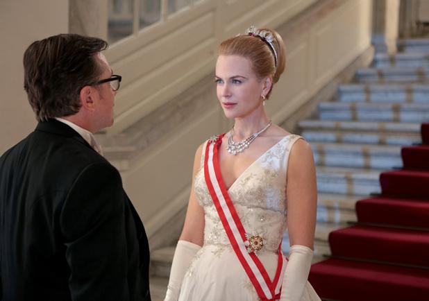 Grace of Monaco - filmloverss