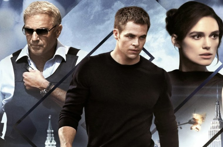 Jack Ryan Shadow Recruit - filmloverss