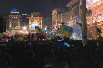 Maidan - filmloverss
