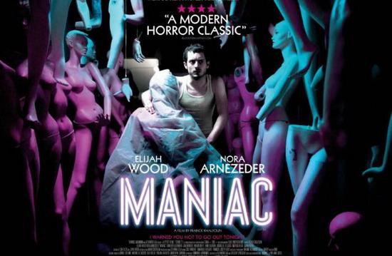 Maniac - Filmloverss