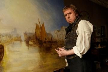 Mr.Turner