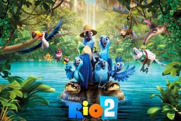 Rio 2 - filmloverss
