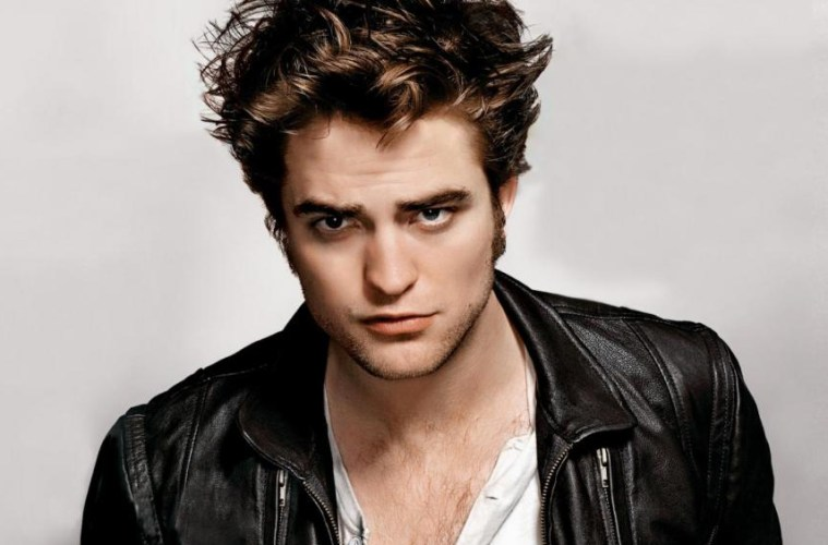 Robert Pattinson - Filmloverss
