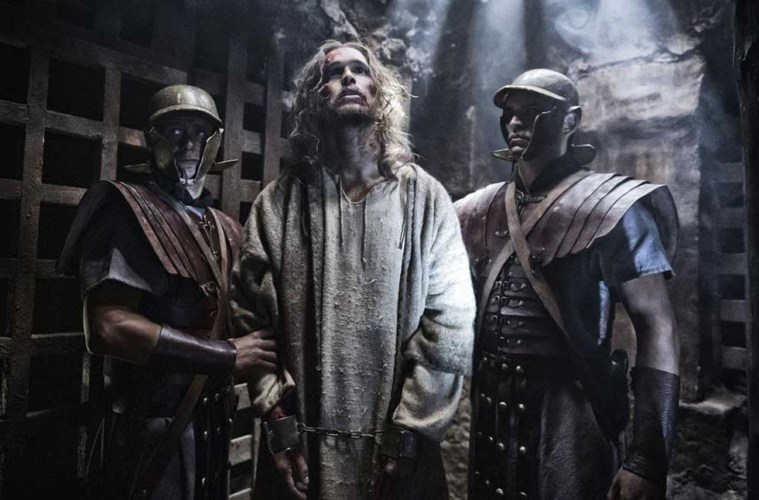 Son of God - Filmloverss