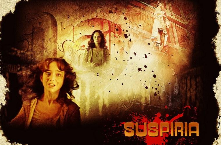 Suspiria - Filmloverss