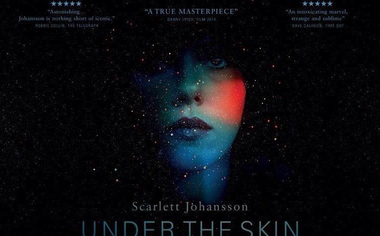 Under the Skin - Filmloverss