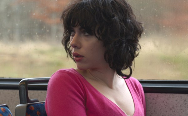 Under the Skin - filmloverss